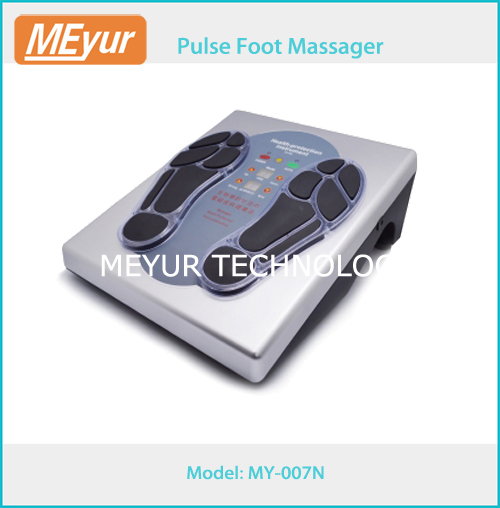 Low Frequency Foot Massager